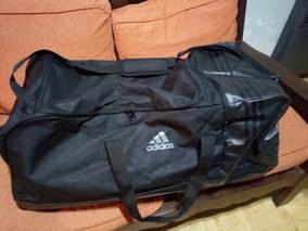 08eab6d3f Bolso Adidas Con Ruedas - Ropa y Accesorios en Mercado Libre Argentina