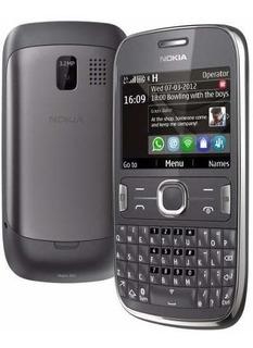 Celular Nokia Asha 302 Barato (classico)