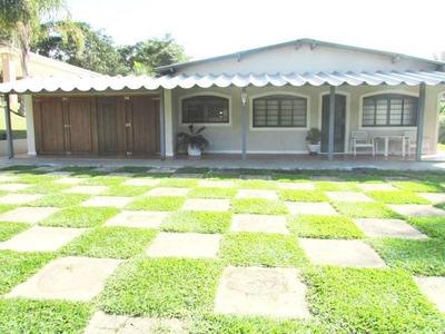 Casa Com 3 Dormitórios À Venda, 600 M² Por R$ 1.500.000 - Guaxinduva - Bom Jesus Dos Perdões/sp - Ca1418