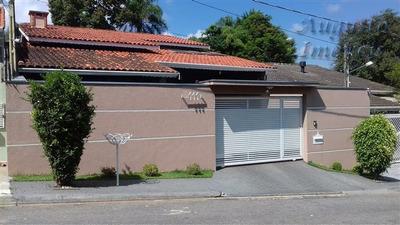 Casas À Venda Em Atibaia/sp - Compre A Sua Casa Aqui! - 1423379