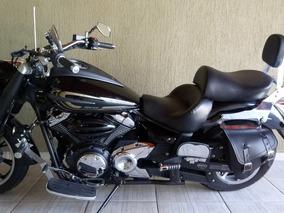Yamaha Xvs 950 A Custom 950 Cc