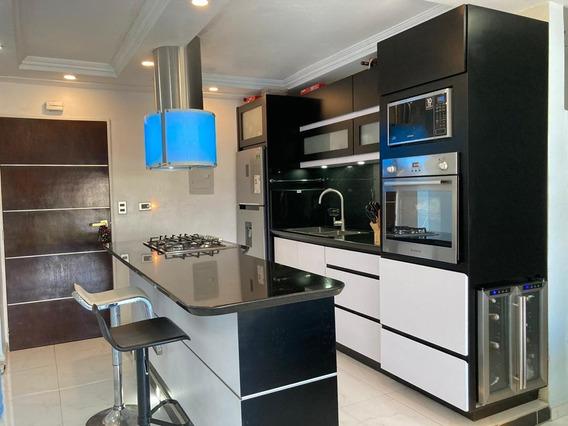 Apartamento En Venta En Agua Blanca - Res. Kiffa