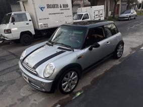 Mini Cooper 1.6 S Chili 2005 - Permuto - Financio -