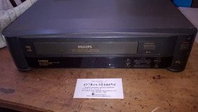 Video Cassete Philips