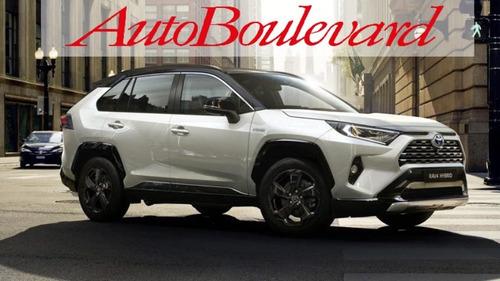 Toyota Rav4 Hybrid Plus 2021. Financiación Bancaria!!