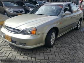 Chevrolet Epica 2004