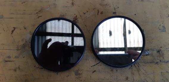 Espelhos Yamaha Rx125 Rx180 Tt 125 Dt 180 Marca Stanley