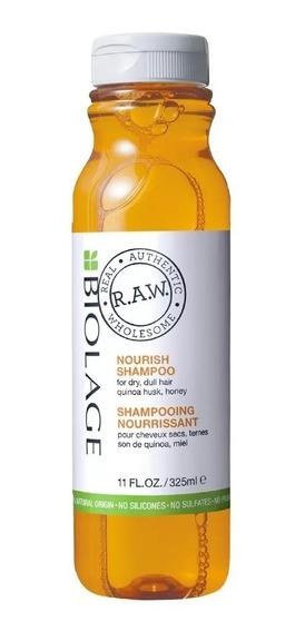 Biolage Shampoo Raw Nourish 325ml