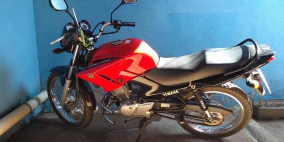 Yamaha Factor 125c