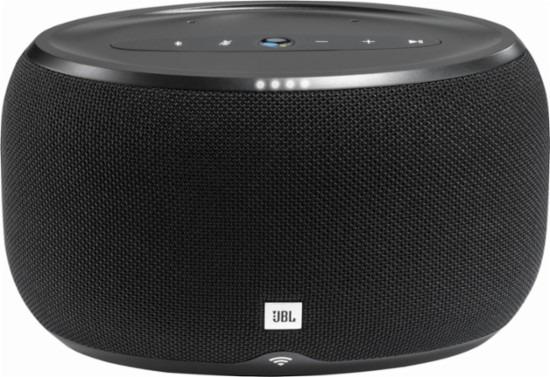Reproductor Bluetooth Jbl Bt Link 300 Blk - Tienda Oficial