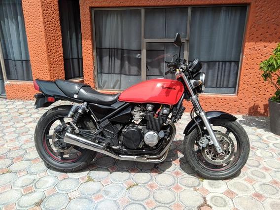 Kawasaki Zr 550 Zephyr