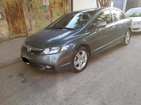 Honda Civic 1.8 Exs At 2009