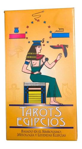 Tarot Egipcio Bajo Licencia Kier-joker