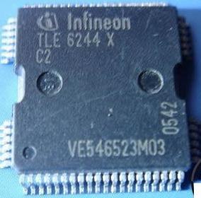 Infineon Tle6244x | Bosch 30536 30620