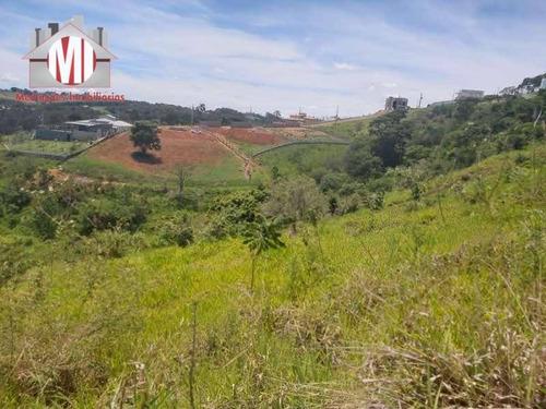 Terreno À Venda, 808 M² Por R$ 140.000,00 - Zona Rural - Pinhalzinho/sp - Te0354