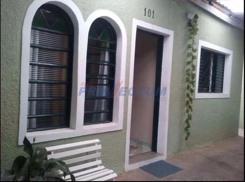 Casa À Venda Em Conjunto Habitacional Parque Da Floresta - Ca233401