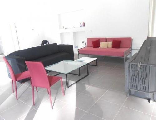 Casa En Alquiler Por Temporada De 3 Dormitorios En Pinares