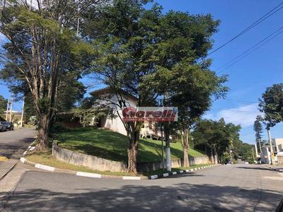 Casa Com 3 Dormitórios À Venda, 272 M² Por R$ 1.000.000 - Condomínio Arujazinho Iv - Arujá/sp - Ca1100