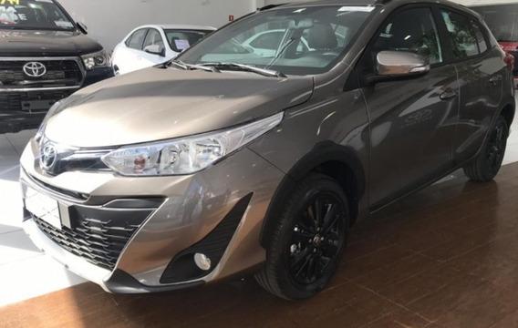 Toyota Yaris 1.5 X-way 1.5 0km 2020