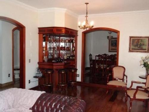 Apartamento Para Venda Em São Paulo, Cidade São Francisco, 4 Dormitórios, 2 Suítes, 3 Banheiros, 3 Vagas - 7654_2-498994