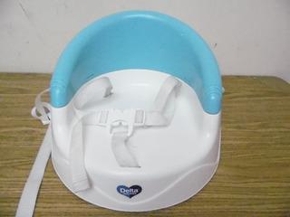 Silla Asiento Elevador Periquera Comer Delta Children K377