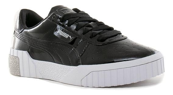 Zapatillas Cali Patent Puma Blast Tienda Oficial