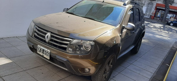 Renault Duster Tech Road Muy Bueno (fl)