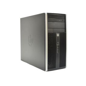 Micro Hp Elitedesk Core I5 3470 4gb Ddr3 Hd500 Windows 7 Pro