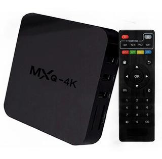 Convertidor Smart Tv Box 4k Full Hd Youtube Netflix Wifi