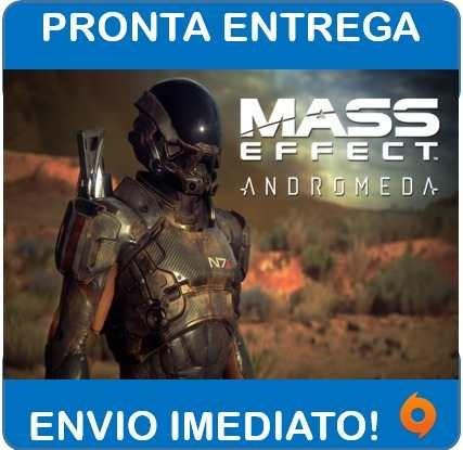 Mass Effect Andromeda Origin Pc Cd Key Totalmente Em Pt-br