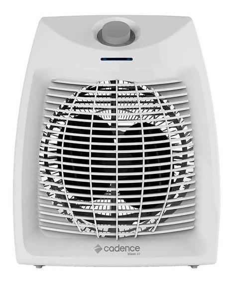Aquecedor Termoventilador Cadence Blaze Air Aqc421, 110v