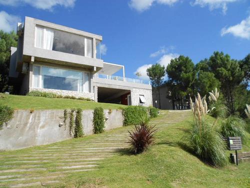 Hermosa Casa En Costa Esmeralda-residencial Ii