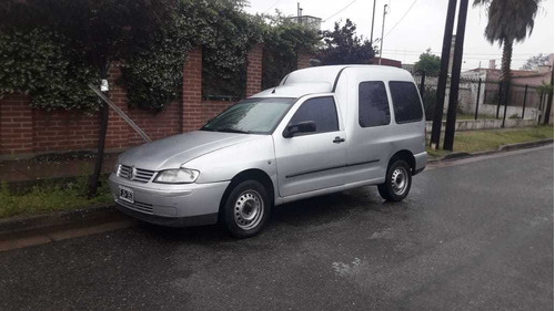 Volkswagen Caddy 1.9 Sd Aa 2006
