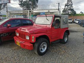 Suzuki Lj Modelo 1978