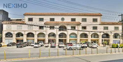 Oficina En Venta En San Pedro Garcia Garza