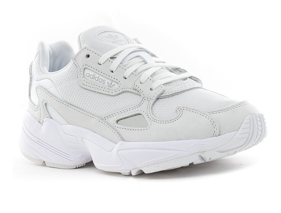 Zapatillas Originals Falcon W Blanca adidas