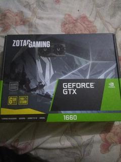 Rtx 1660 Gaming Nvidia