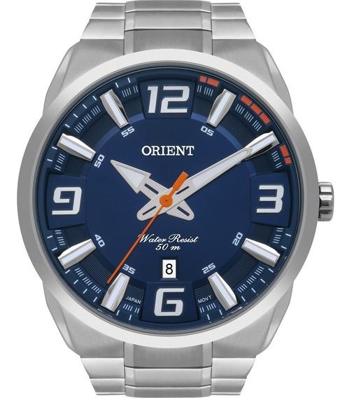 Relógio Orient Masculino Original Garantia Nota Mbss1359d2sx