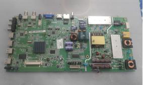 Placa Principal Tv Semp Toshiba Dl3970b Usada