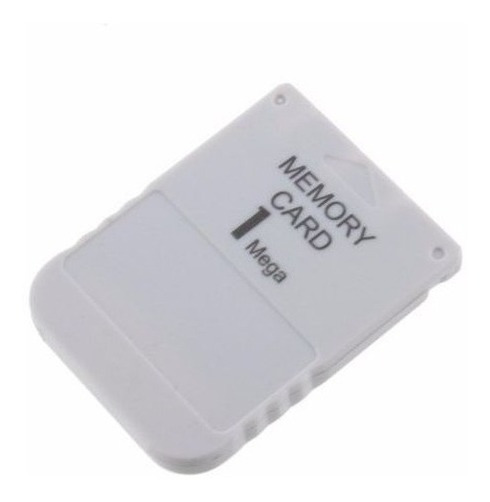 Memory Card Ps1 Psone Playstation 1