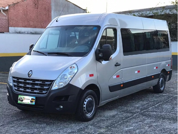 Renault Master L3h2 Executive 16l 2020