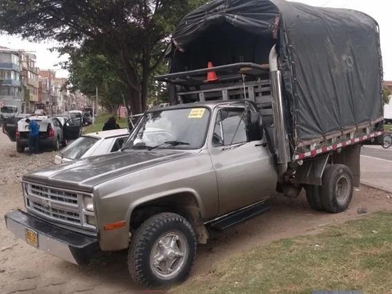 Chevrolet C 30 Diese 1986