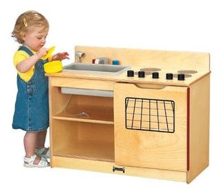 Muebles Y Decoración Para Niños 0672jc Jonti-craft