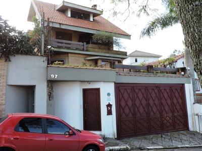 Casa Para Alugar - Jardim Semiramis - Cotia - 576 - 34067404