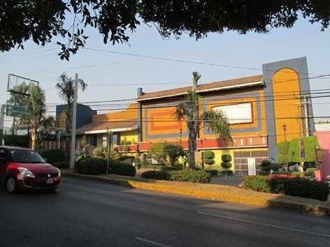 Terreno Comercial Av. Domingo Díez