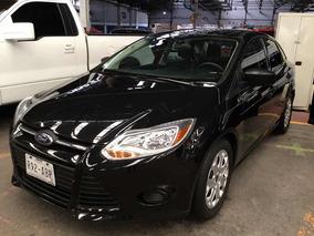 Ford Focus Ambiente Aut 2014