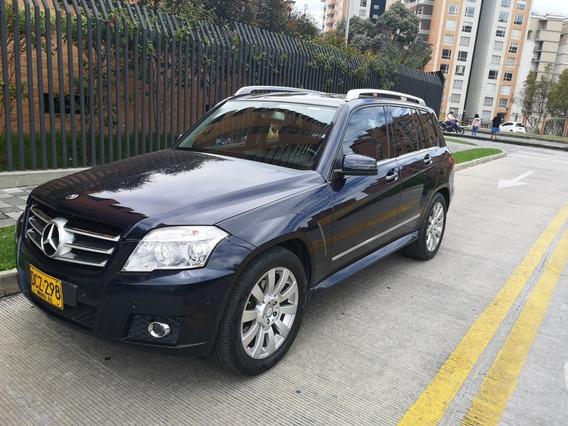 Mercedes-benz Clase Glk Glk 280 Sport 4matic