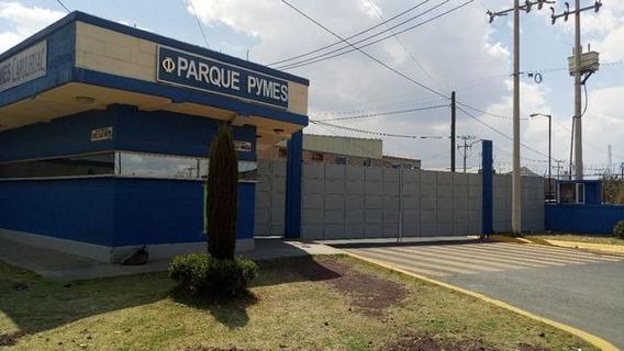 Venta De Terrenos En Parque Industrial Cerca De Santa Fe.