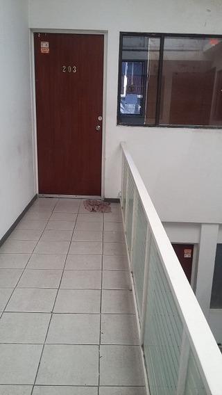 If Excelente Oficina En Renta En La Narvarte.