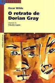 O Retrato De Dorian Gray - Reencontro Li Oscar Wilde